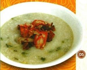 粥 Porridge