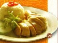 鸡/鸭/猪肉饭  Chicken/Duck/Pork Rice