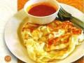 印度煎饼 Roti Canai