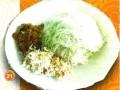 椰丝米糕 Putu Mayong