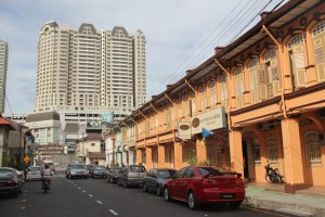 The Old Penang Hotel Trang Road Previously Known As City Lodge Managed By Enterprise Was First Opened In February 2001