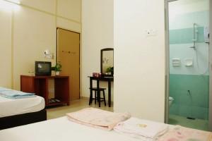 Old Penang Hotel Trang Road