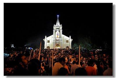 St. Anne's Festival 2