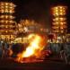 Ethnic Chinese Community Celebrates Nine Emperor Gods Festival In Malaysia