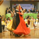 Penang International Open Ballroom Dancing Competition